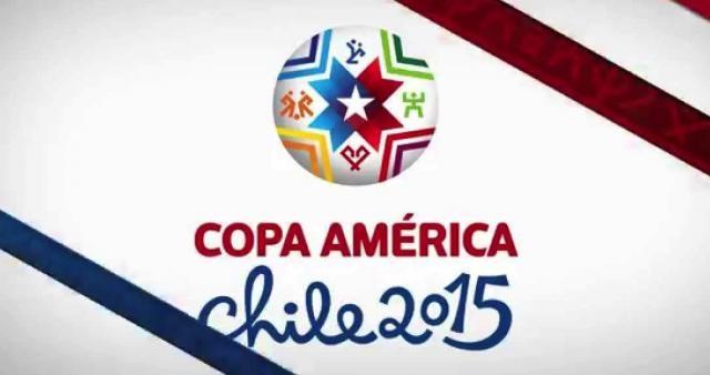 Calendario Coppa America.Calendario Coppa America Cile 2015 Orari Partite Date