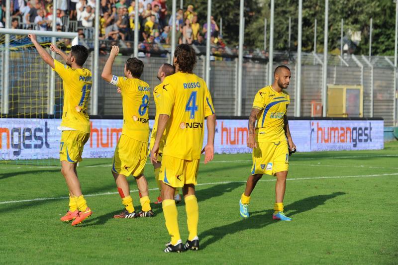 Pronostici Frosinone-Torino