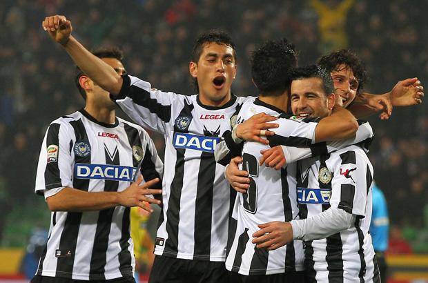 Pronostici Udinese-Palermo