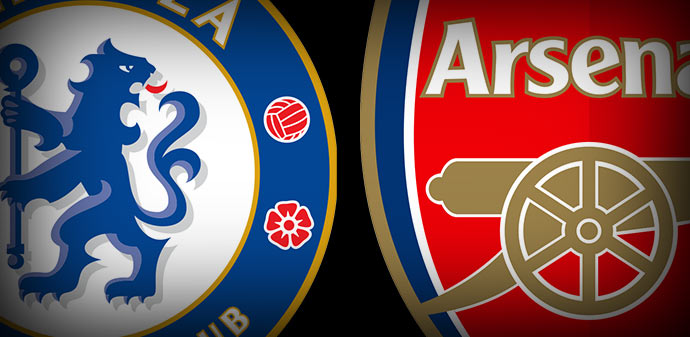Pronostici Chelsea-Arsenal