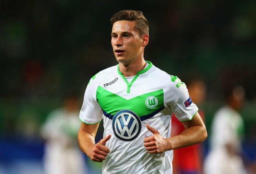 Pronostici Wolfsburg-Bayer Leverkusen