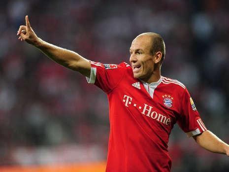 Pronostici Bayern Monaco-Stoccarda
