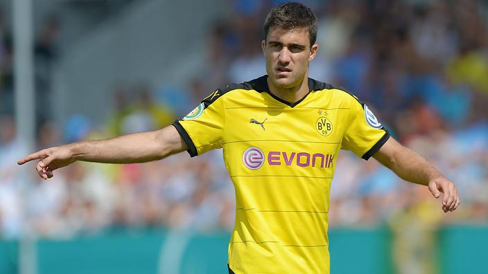 Pronostici Borussia Dortmund-Stoccarda