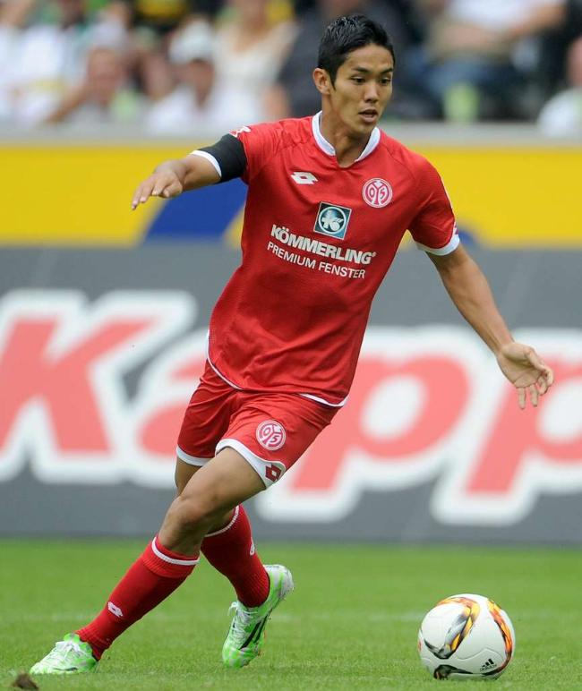 Pronostici Mainz-Stoccarda