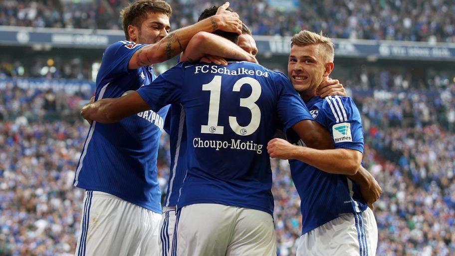 Pronostici Schalke 04-Hoffenheim