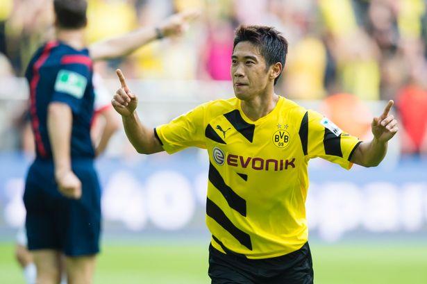 Pronostici Wolfsburg-Borussia Dortmund