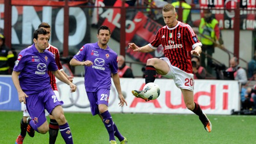 Pronostici Milan-Fiorentina