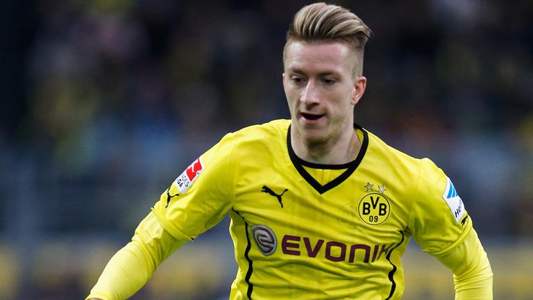 Pronostici Hertha Berlino-Borussia Dortmund