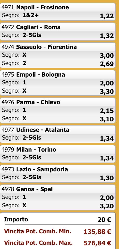1ca4c6dd88 Data Partita Risultato 06/05 Frosinone Trapani 1-0 25/04 pronostici serie a  betitalia Carpi Trapani 2-1 17/04.