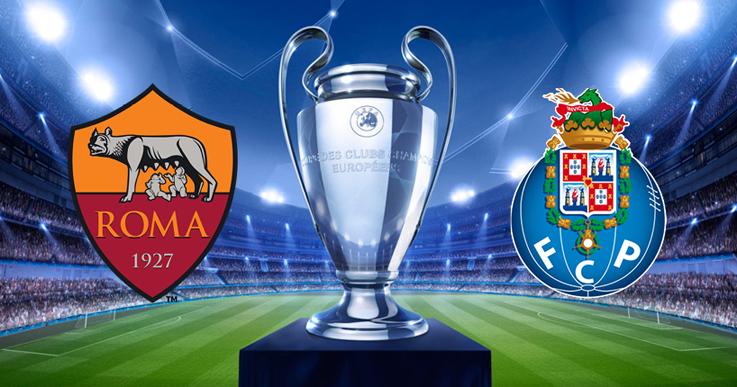 Roma Porto In Tv: Porto 12 Febbraio, Formazioni E Consigli